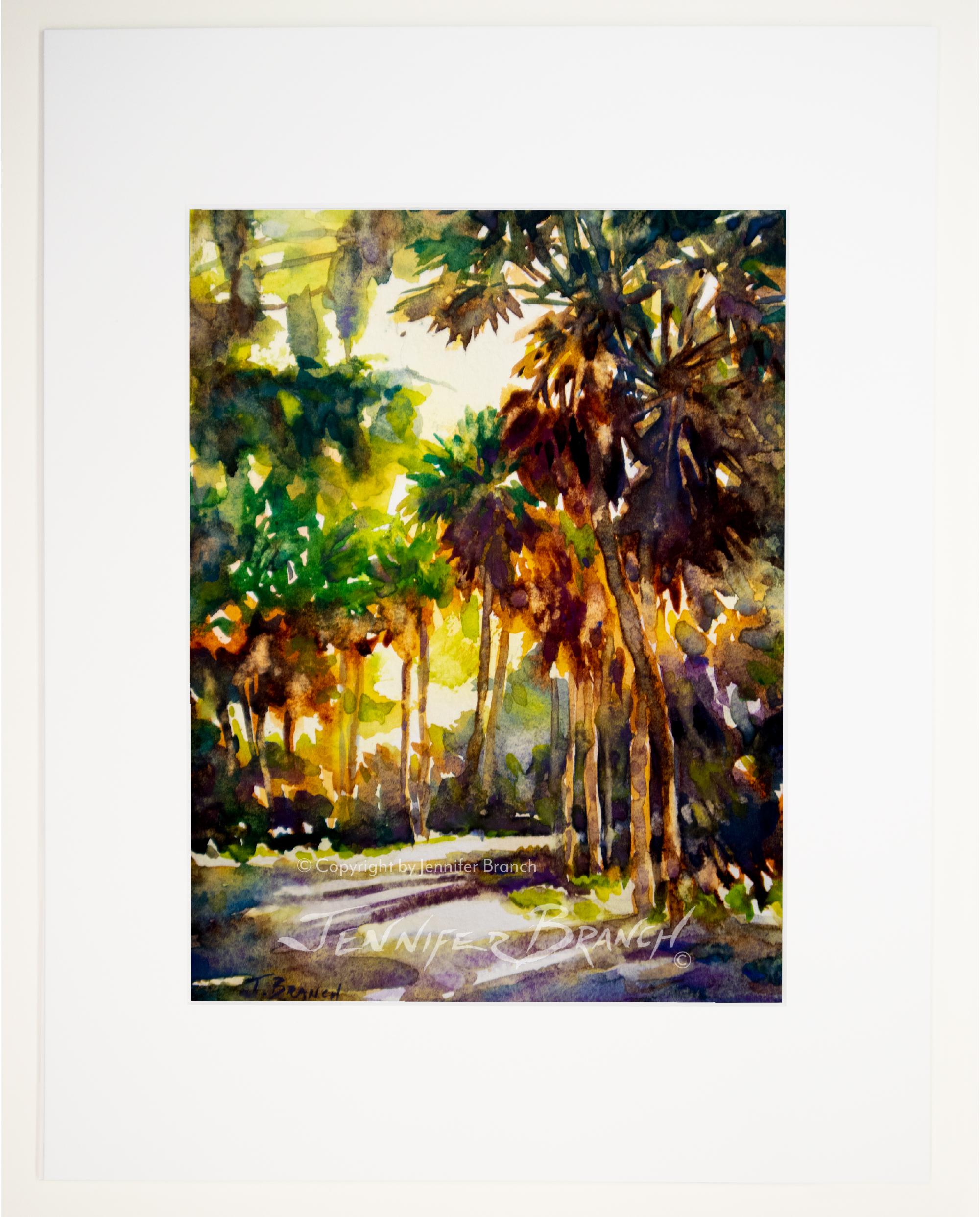 Palmetto Path