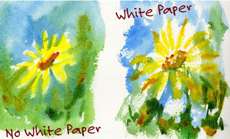 5 Beginner Watercolor Painting Mistakes Watercolor Painting Lesson ...