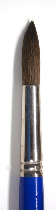Ox Hair Watercolor brush