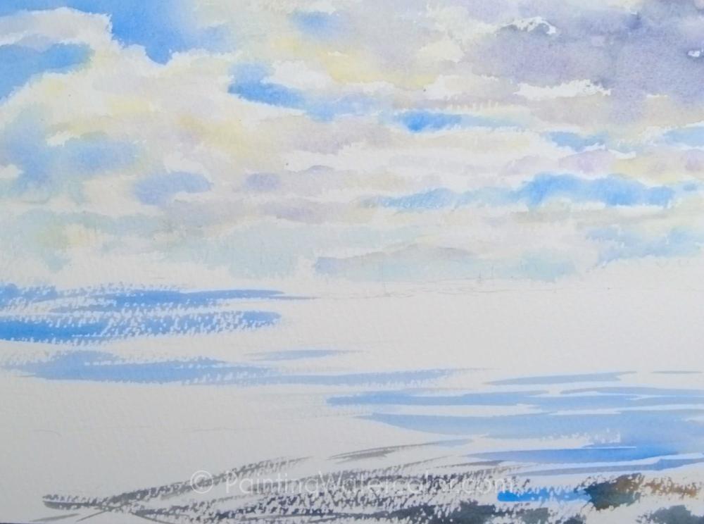 Maine Cove Painting Tutorial Painting Tutorial 4
